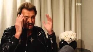 Interview de Jean-Philippe Smet par Philippe Manoeuvre (juin 2013 • 24 mn).