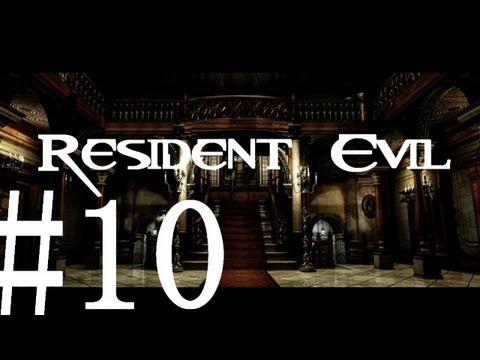 Resident evil remake archives wii gamecube hd jill for Plante 42 resident evil