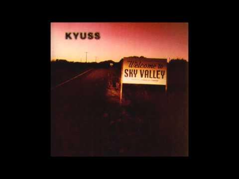 Kyuss - Whitewater HD 1080p