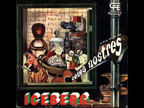 Iceberg - Coses nostres (1976) - FULL ALBUM