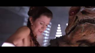 Repeat youtube video Slave Leia & Jabba Loop 4 (HD Remaster)