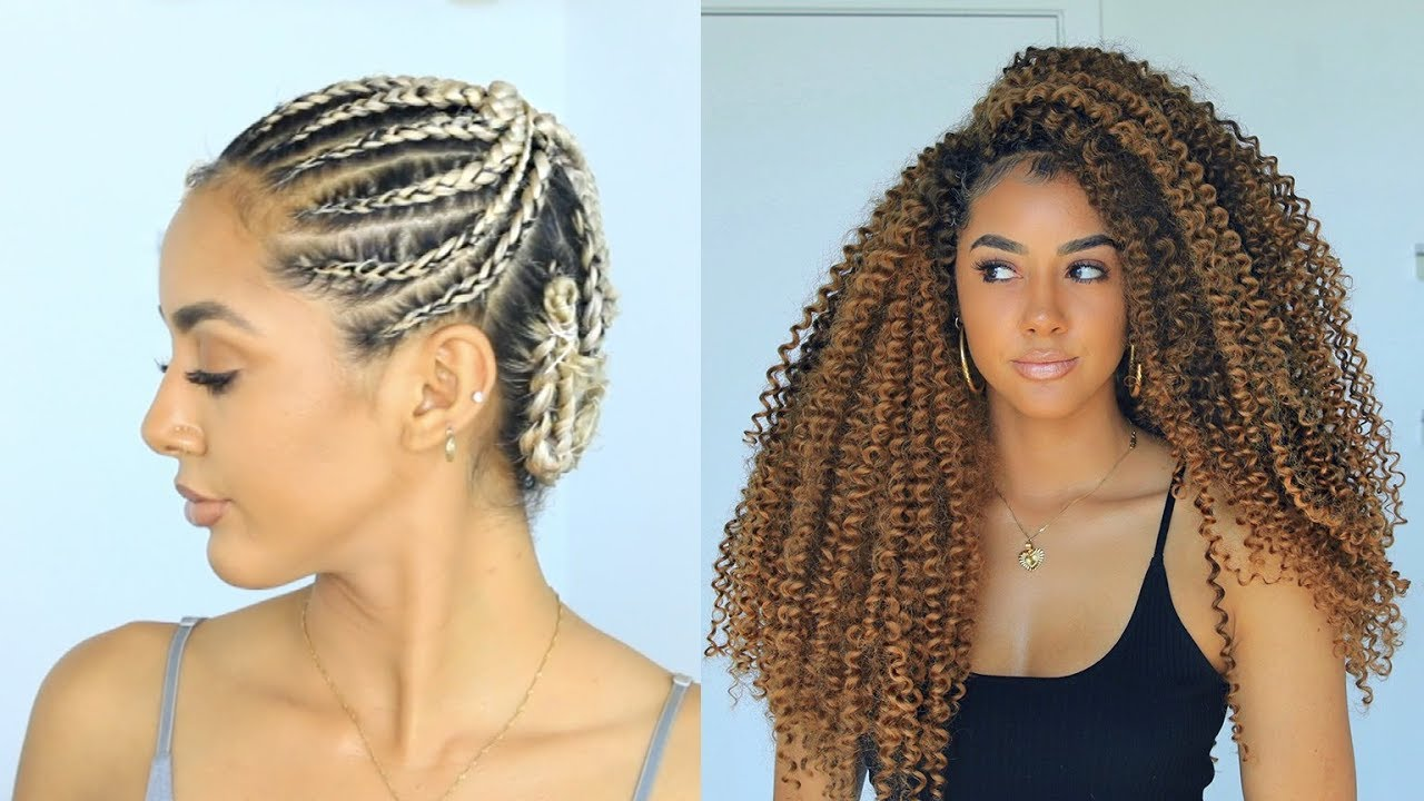 hair styles for brides how to crochet curly hair 30 2379 | maxresdefault