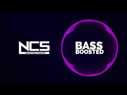 Domastic - Weird Dream [NCS Bass Boosted]