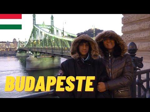 BUDAPESTE HUNGRIA HUNGARY TRAVEL LIVRE 54
