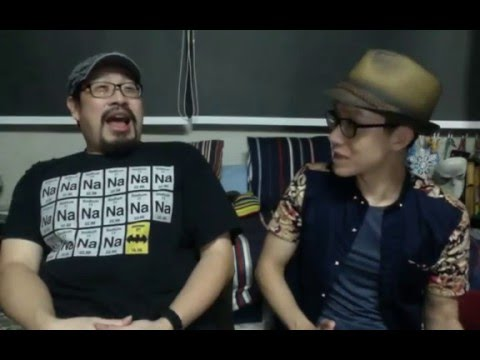 Jonathan Lim (S01E08) on Dwayne's Spin Stop