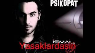İsmail YK   Çatlatırım  Yeni 2011 Psikopat Yeni Albüm