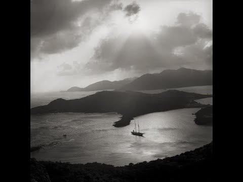 Margo Davis: Antigua - Before the Storms (1967-1973)