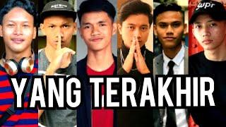 Download Lagu Yang Terakhir - Heedan Mohd | Kompilasi Cover • Cover Star mp3