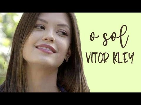 Vitor Kley - O Sol Legendado Espelho da Vida