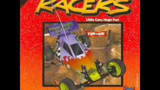 3D Ultra RC Racers Soundtrack - Got What it Takes? (Main Menu)