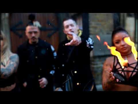 LOVE SICK LDN X RYAN DAVIES-HALL. THE BLACK EDITON
