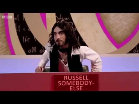 Harry and Paul - HIGNFY - QI - MOCK THE WEEK