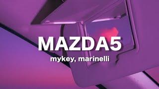 Play Mazda5 (feat. marinelli)