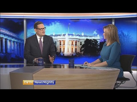 Can Democrats and Republicans find compromise in the shutdown? - ENN 2019-01-09