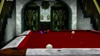 Backstreet Billiards Walkthrough - (Part 7)