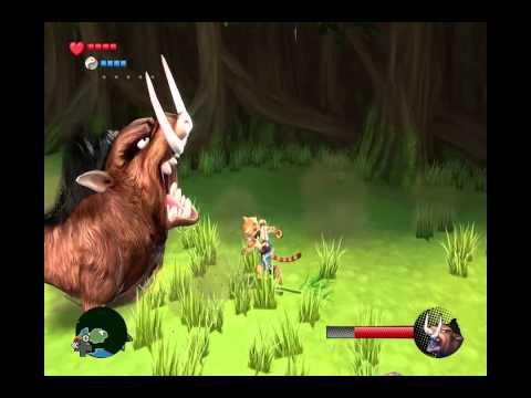 Bonus 1: Boarax First Fight - Flawless Nightmare