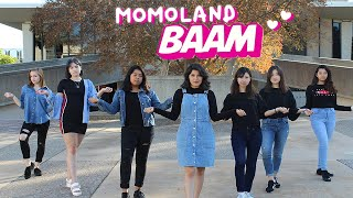 [SEOUL.ful] MOMOLAND (모모랜드) - BAAM Dance Cover