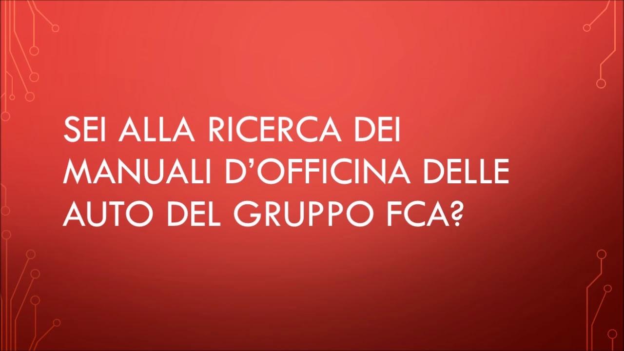 Schema Elettrico Lancia Y Pdf : Manuali dofficina download gratis fiat alfa romeo lancia fca