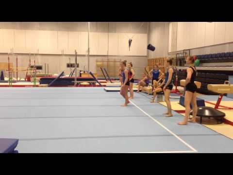 National team Iceland wag physical preparation 2016 part 2