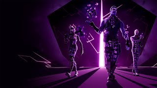 * NEU* REFLECTIONS PACK FORTNITE SEASON 10