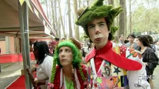 Quintal da Cultura - Festa Junina - 280612