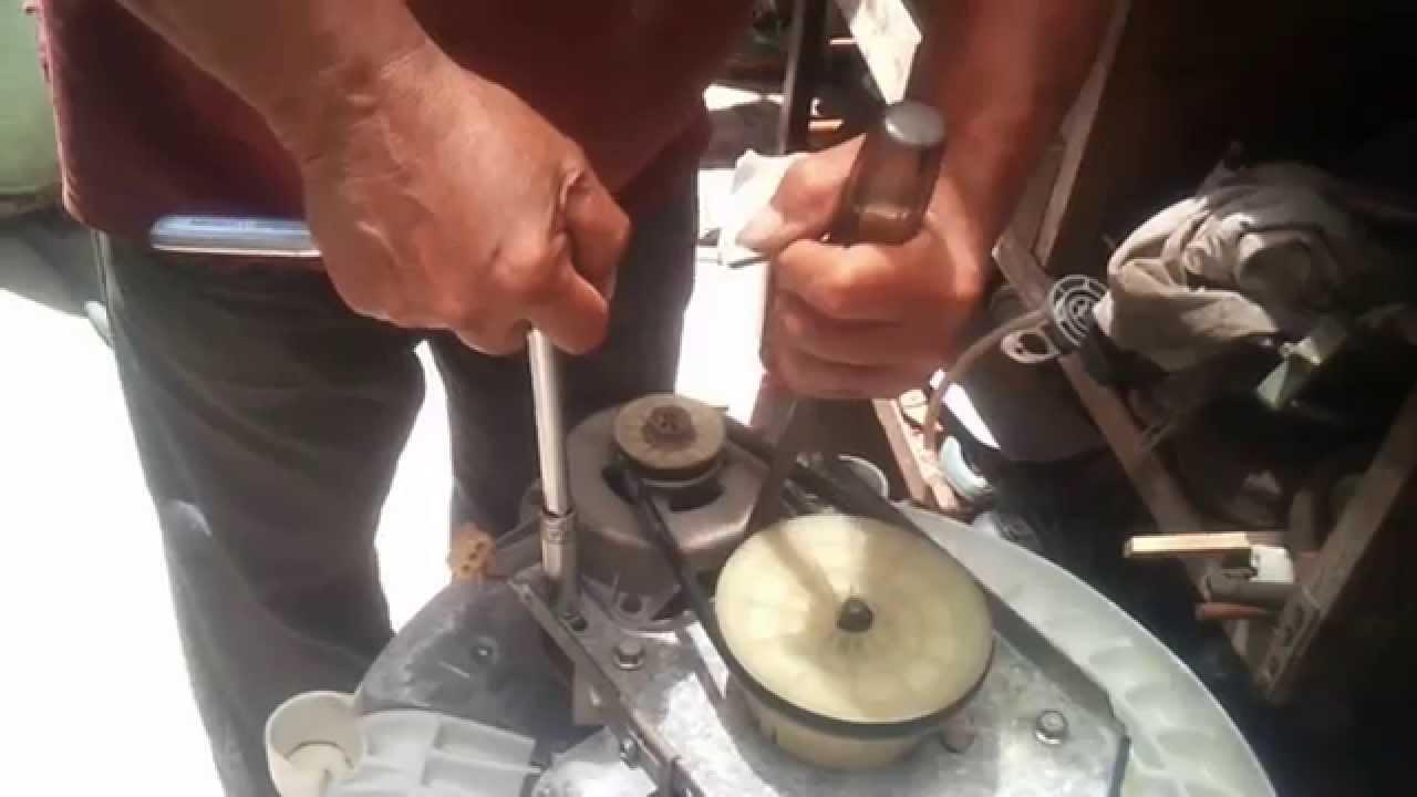 Lavadora whirlpool youtube for Como reparar una lavadora