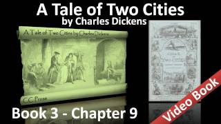Book 03 - Chapter 09 - A Tale of Two Cities by Charles Dickens - The Game Made