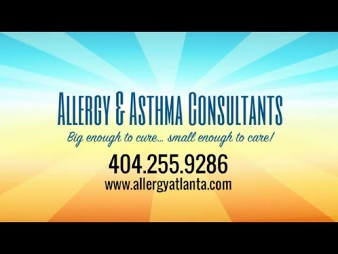 Atlanta: Should I see an ENT or Allergist for Sinus Problems?