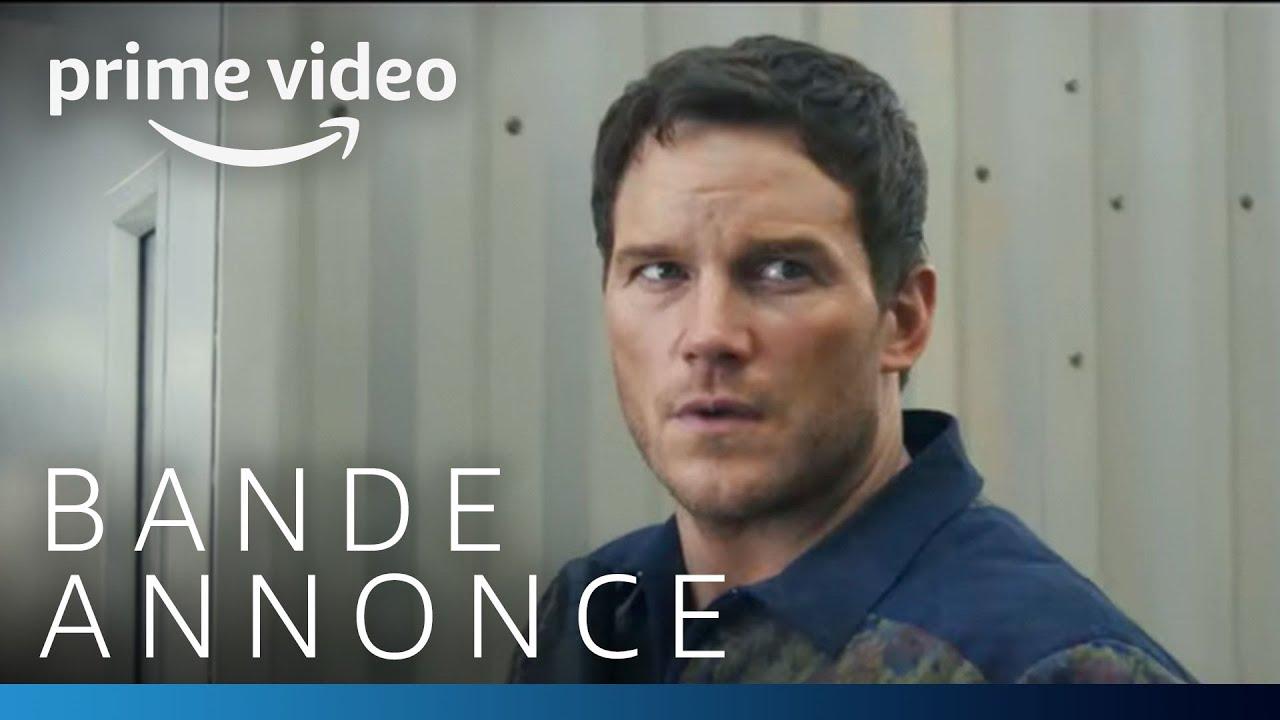La Guerre de Demain - Bande-annonce 2   Prime Video