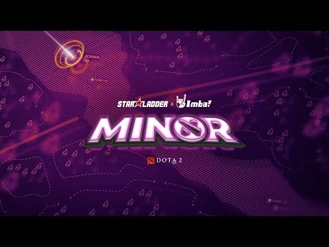 Ukraine Minor Open Qualifiers SA  | Gorillaz Pride vs Anvorguesa | Cast:Maverick