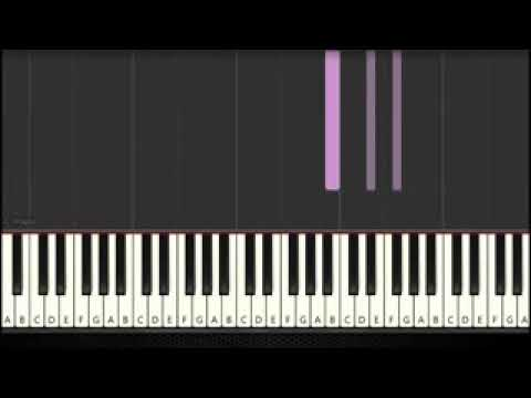 Piano kun anta
