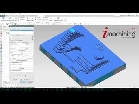 iMachining for Siemens NX