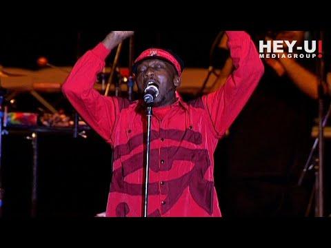 Jimmy Cliff - Vietnam [Live 2005]