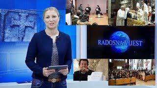 Radosna vijest (16.01.2018.)