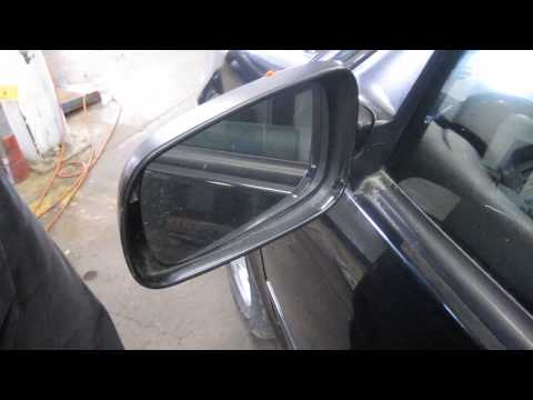 Parting out a 2000 VW Jetta parts car - Used Auto Parts - 130430