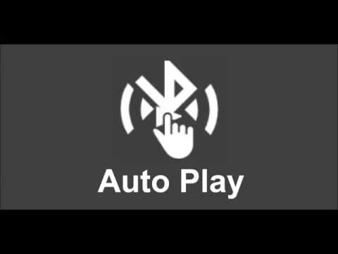 App AutoPlay Bluetooth&Headphones for Android