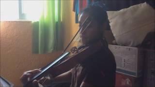 Tu Fidelidad Marcos Witt (Violin y Piano)( Rebe Muñoz y Armando Vazquez)
