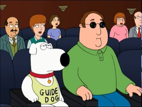 Family Guy  Blair Witch 2