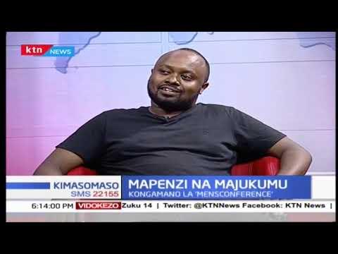 Mkao wa Wanaume nchini Kenya | Kimasomaso