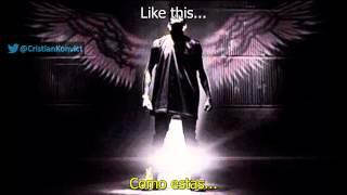 Chris Brown - Fallen Angel (Subtitulado en Español)