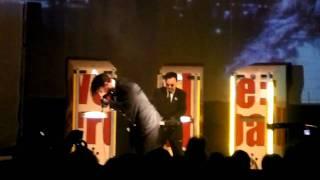 Welle:Erdball - Mensch aus Glas (Live WGT 2010)
