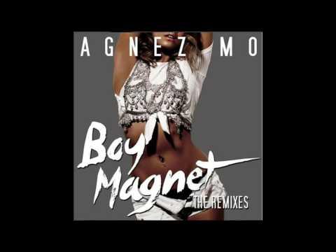 Agnez Mo - Boy Magnet (Hector Fonseca Remix)