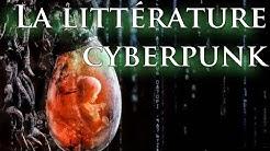Soif de culture #01 - La littérature cyberpunk