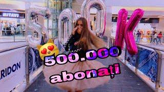 PARTY IN LIMUZINA - 500K ABONATI ❤❤❤🍾🎂
