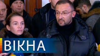 Кто убил ребенка Соболева? Подозреваемые отвечали в суде | Вікна-Новини