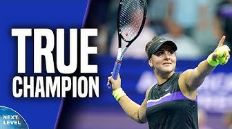 Bianca Andreescu: Die neue Nr. 1 im Damen Tennis? (US Open 2019)