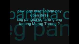 PINOY JUD By Reven ng Makata-rungan w/Lyrics (wadab playaz) insane records