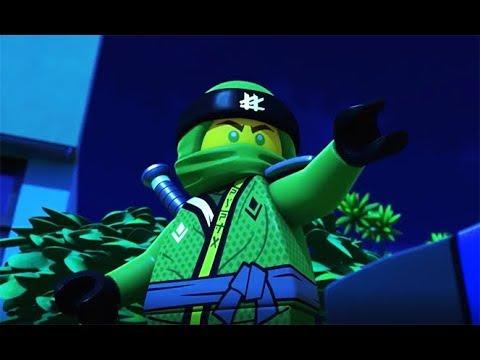 Czy Lloyd Ma Brata Lego Ninjago Sezon 8 Youtube