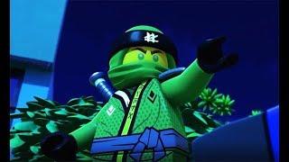 Czy Lloyd ma brata? LEGO Ninjago Sezon 8