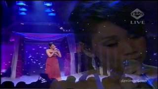 "Video Bunga Citra Lestari Delon ""Tetaplah Di Hatiku"" Big Brother Indonesia 17 Sept 2011 download MP3, 3GP, MP4, WEBM, AVI, FLV Juni 2018"